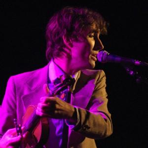 Andrew Bird en concert en 2007